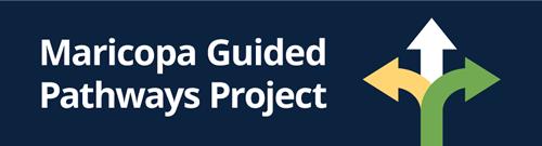 link to Guided Pathways Project