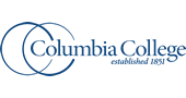 Logo of Columbia College