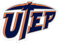 logo of University of Texas at El Paso