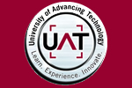 ad for University of Advancing Technology