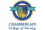 Chamberlain College of Nursing Scroll Image