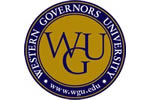 Western Governors University Scoll Image