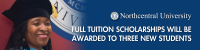 Northcentral University Full Tuition Scholarships for News Students