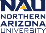 Logo of Northern Arizona University